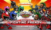 Monster Fighting Frenzy