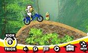 Play Kick Buttowski: Moto Rush | Disney--Games.com