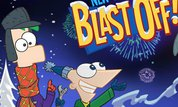 Play Phineas and Ferb: New Year's Blast Off | Disney--Games.com