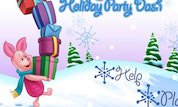 Piglet`s Holiday Party Dash
