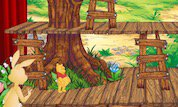 Play Winnie the Pooh: Pooh's Big Show | Disney--Games.com