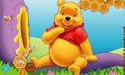 Pooh's Hunny Puzzle