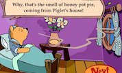 Play Winnie the Pooh: Pooh's Hunnyful Dream | Disney--Games.com