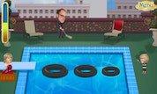 Pool Invasion