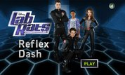 Play Lab Rats: Reflex Dash | Disney--Games.com