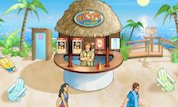 Play Rico's Surf Shop Challenge