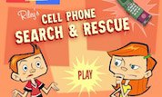 Riley's Cell Phone Search & Rescue