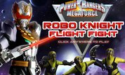 Robo Knight Flight Fight