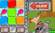 Play Phineas and Ferb: Robot Attack | Disney--Games.com