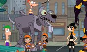 Play Phineas and Ferb: Robot Riot | Disney--Games.com