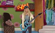 Play Hannah Montana: Rock Star Fashion Challenge | Disney--Games.com