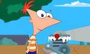 Play Phineas and Ferb: S'No Problem | Disney--Games.com
