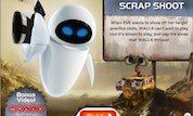 Play WALL-E: Scrap Shoot | Disney--Games.com