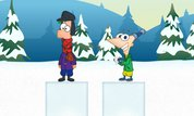 Play Disney XD: Snow Fortitude | Disney--Games.com