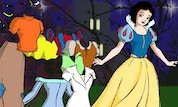 Play Disney Princess: Snow White Dress Up | Disney--Games.com