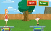 Play Phineas and Ferb: Summer Soakers | Disney--Games.com