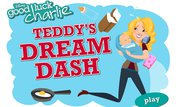 Play Good Luck Charlie: Teddy's Dream Dash | Disney--Games.com