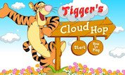Tigger's Cloud Hop
