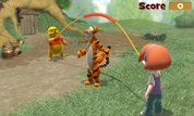 Play Winnie the Pooh: Tigger's Jump Rope | Disney--Games.com