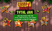 Play Camp Rock: Total Jam | Disney--Games.com
