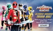Play Power Rangers Super Megaforce: Ultimate Rangers Trivia Quiz | Disney--Games.com