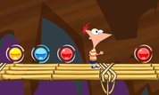Play Phineas and Ferb: Underground Adventure | Disney--Games.com