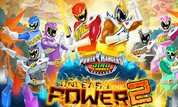 Play Power Rangers Dino Charge: Unleash the Power 2 | Disney--Games.com