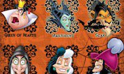 Villains Lucky 13