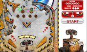 Play Wall-E Pinball