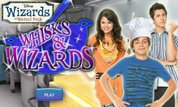 Play Wizards of Waverly Place: Whisks and Wizards | Disney--Games.com